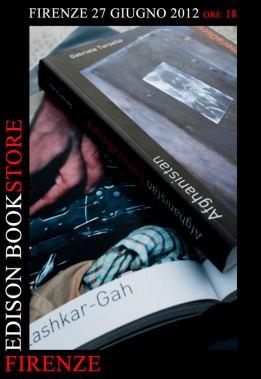 EDISON BOOKSTORE FIRENZE: Afghanistan CameraOscura
