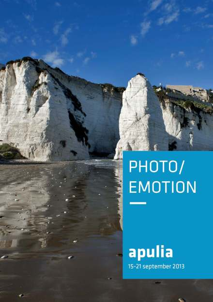 PHOTO EMOTION WORKSHOP APULIA 2013